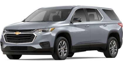 2019 Chevrolet Traverse L