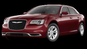 2019 Chrysler 300 L
