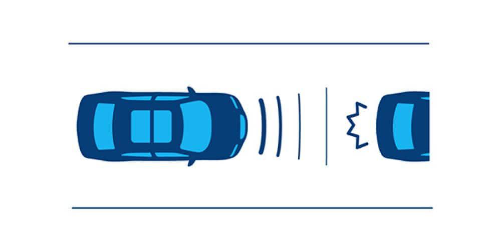 2019 Chrysler 300 - Safety