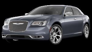 2019 Chrysler 300C