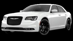 2019 Chrysler 300S