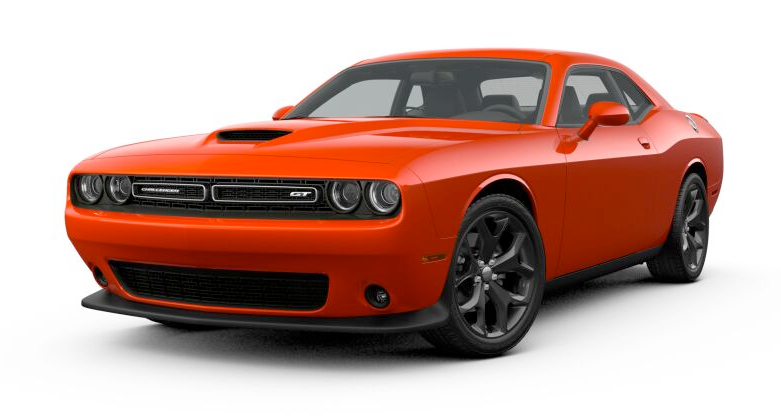 2019 Dodge Challenger - GT