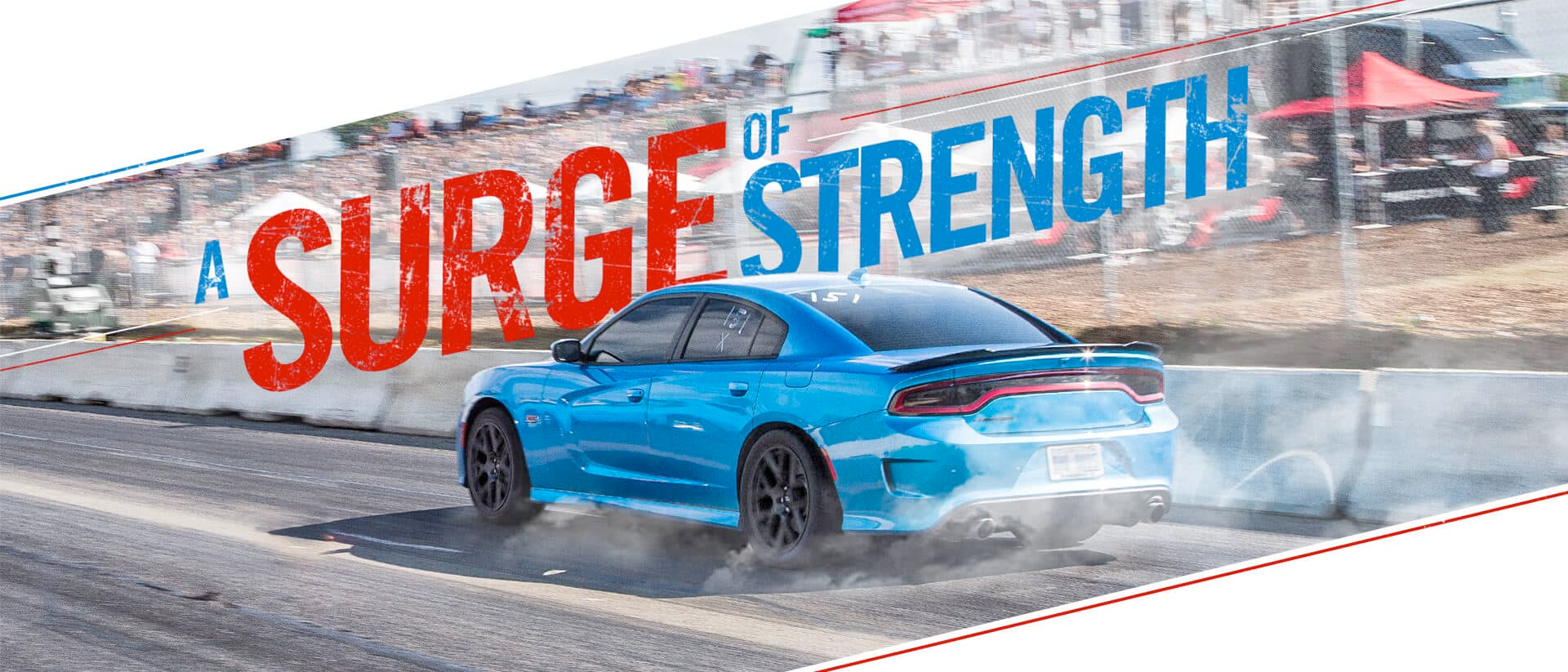 2019 Dodge Charger - PERFORMANCE