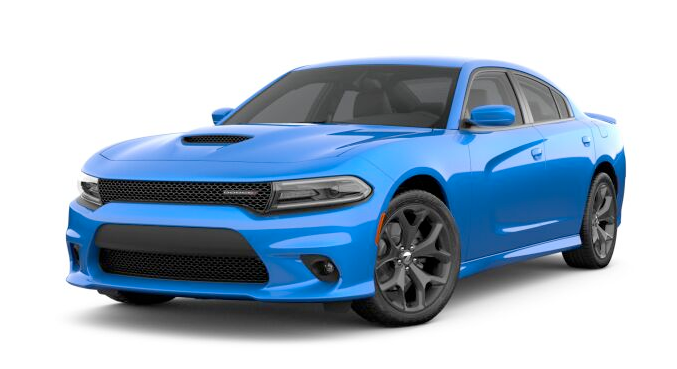 2020 Dodge Charger - GT