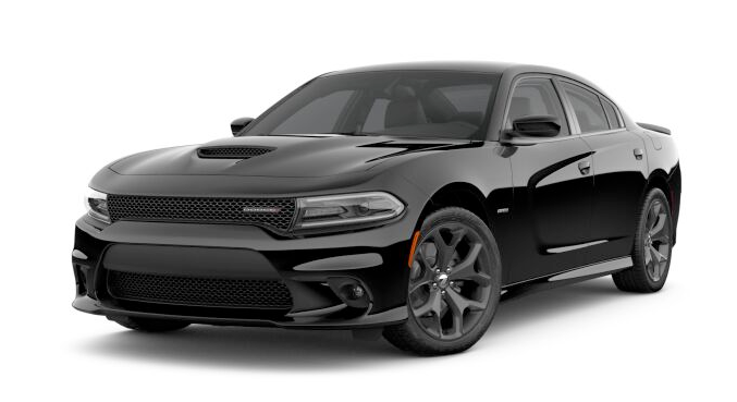 2020 Dodge Charger - R/T