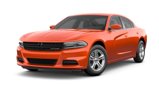 2019 Dodge Charger - SXT