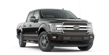 2020 Ford F-150 - King Ranch