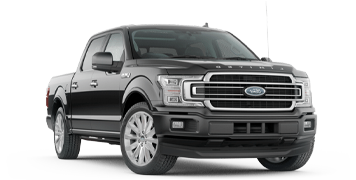 2019 Ford F-150 - Limited