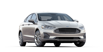 2019 Ford Fusion | West Hills Ford | Bremerton WA