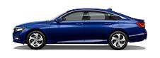 2019 Honda Accord EX‑L