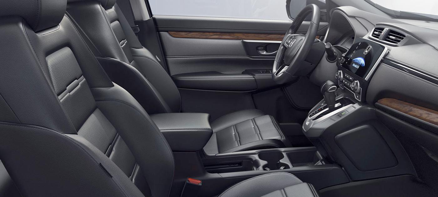 2019 Honda CR-V - Interior