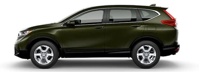 2019 Honda CR-V - EX