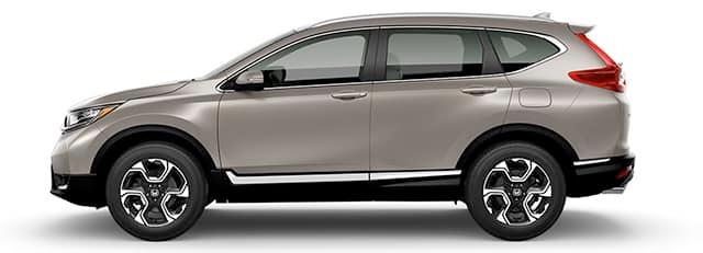 2019 Honda CR-V - Touring