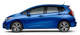 2019 Honda Fit - EX