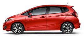 2019 Honda Fit - EXL