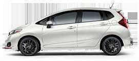 2019 Honda Fit - SPORT