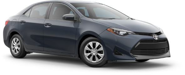 2019 Toyota Corolla - L