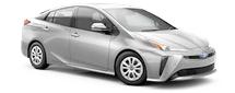 2019 Toyota Prius - LE