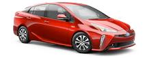2019 Toyota Prius - LE AWD-e