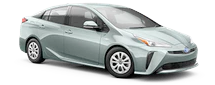 2019 Toyota Prius - L Eco