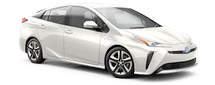 2019 Toyota Prius - Limited