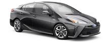 2019 Toyota Prius - XLE