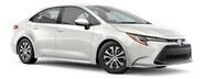 2020 Toyota Corolla - Hybrid LE