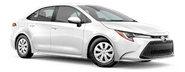 2020 Toyota Corolla - L