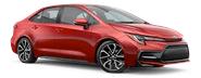 2020 Toyota Corolla - SE (6MT)