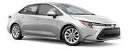 2020 Toyota Corolla - XLE