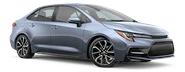 2020 Toyota Corolla - XSE