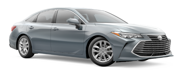 Toyota Avalon Lease Special
