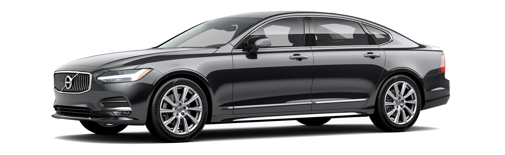 2019 Volvo S90 Inscription