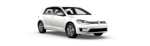 2019 VW e-Golf SE