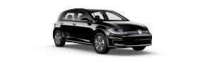 2019 VW e-Golf SEL Premium