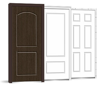 Doors by Panel Design