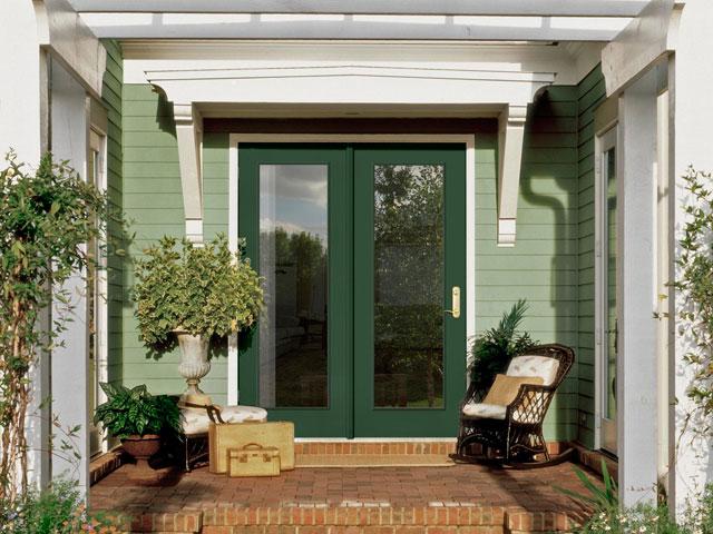steel-patio-door-clear-glass