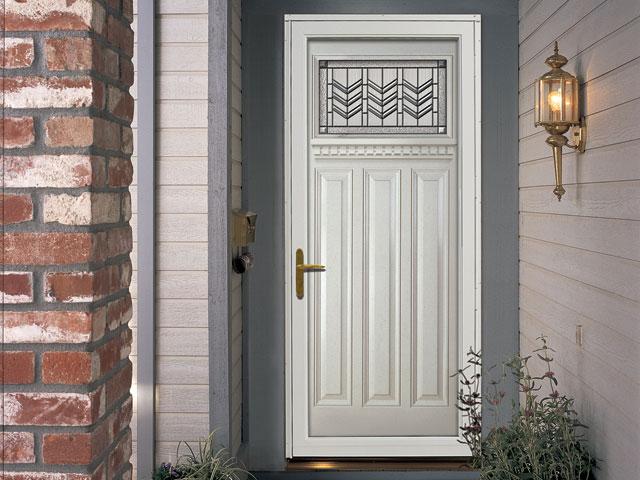Storm Door Click here to see the collection & MMI DOOR
