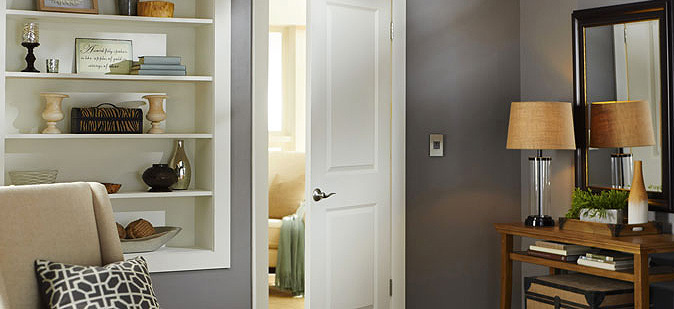 Elegant Interior Doors