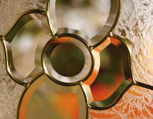 Master Nouveau Glass