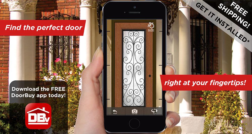 DoorBuy Mobile App