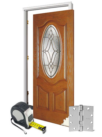 Mmi door exterior and interior door installation tips to make your diy job easier planetlyrics Image collections