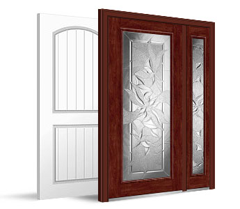 Selecting a Door Configuration