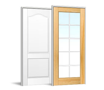 Special Order Interior Doors