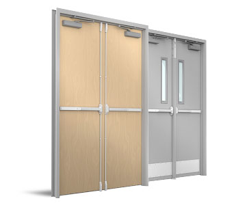Commercial Door Vendors