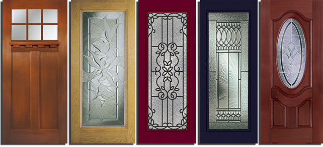 Exterior Doors Mmi Door