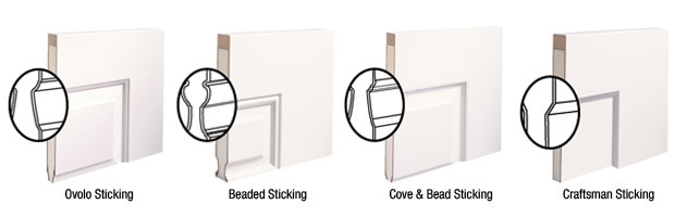 Panel Sticking  sc 1 st  MMI DOOR & Panel Sticking | Resources | MMI DOOR