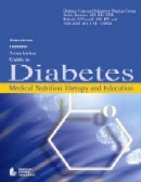 ADA Diabetes MNT