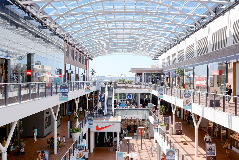 shoe shops birkenhead point