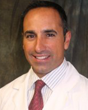 Dr. Charles Annunziata